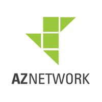 AZ network - hébergement agréé données de santé